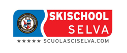 Logo Skischool Selva klein - I nostri Partners