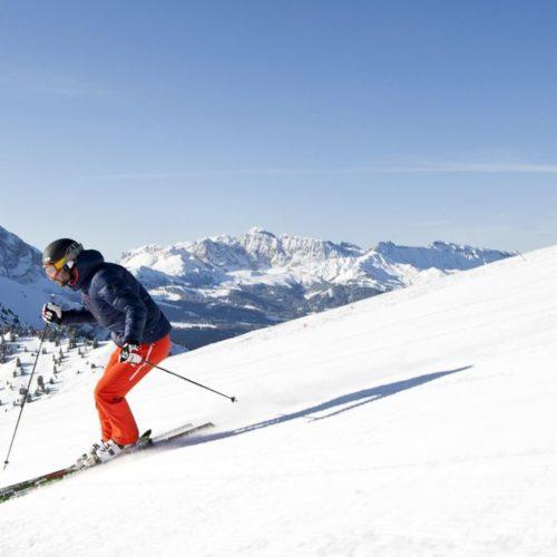 Val Gardena Super Première csm skifahren groeden 17 6d9f6b4399
